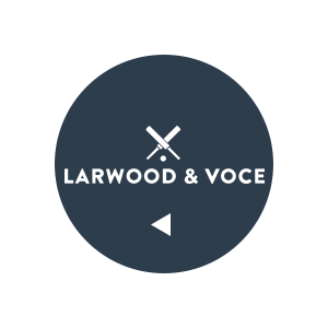 The Larwood & Voce